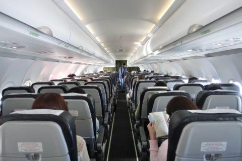 S7-airlines-narita-vladivostok/サービス