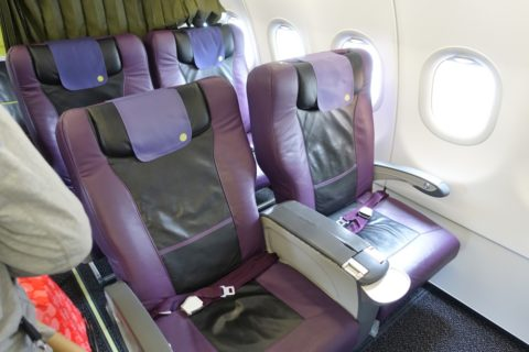 S7-airlines-narita-vladivostok/ビジネスクラスシート