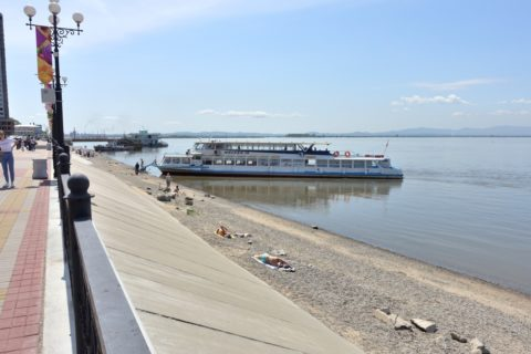 amur-river-pleasure-boat/乗り場