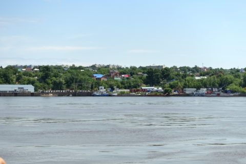 amur-river-pleasure-boat/アムール川の景色