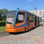 ハバロフスク【バス・トラム】乗り方と運賃、路線図など詳しく!
