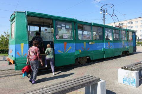 khabarovsk-bus-tram/乗車