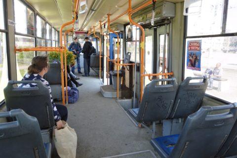 khabarovsk-bus-tram/座席配置