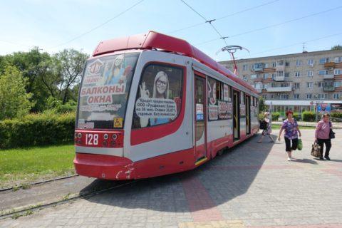 khabarovsk-bus-tram/新型トラム