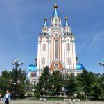 ハバロフスクで観光客が入れる3つの【ロシア正教会】徹底レポート!