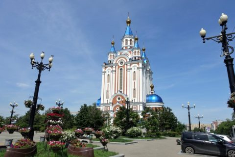 khabarovsk-city/ウスペンスキー教会