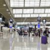 成田空港S7航空のビジネスチェックインと利用可能ラウンジ