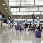 成田空港【S7航空】ビジネスチェックインと利用可能ラウンジ