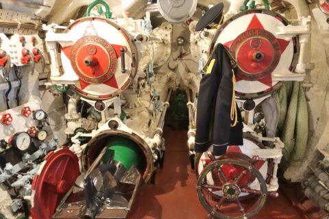 submarine-s56-historical-museum/魚雷