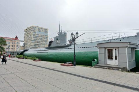 submarine-s56-historical-museum/営業時間