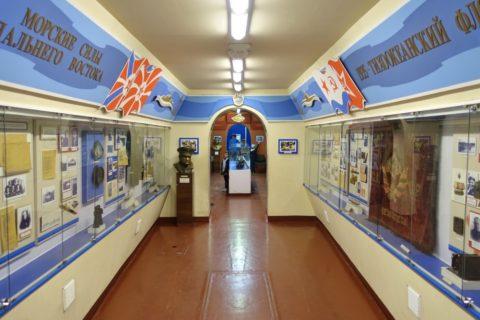 submarine-s56-historical-museum/初めのエリア