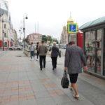 【ウラジオストク】はこんな所!街並み、建物、教会、観光日数など
