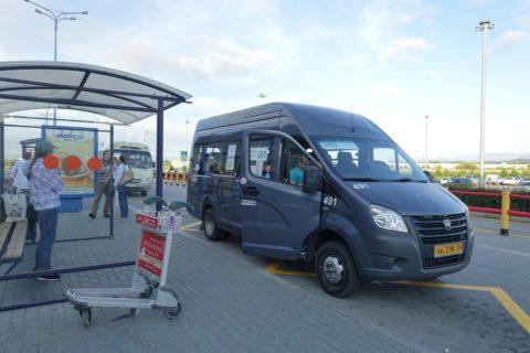 vladivostok-airport/107番バス