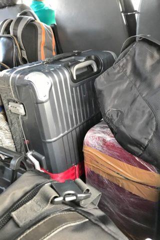 vladivostok-airport/バスの荷物