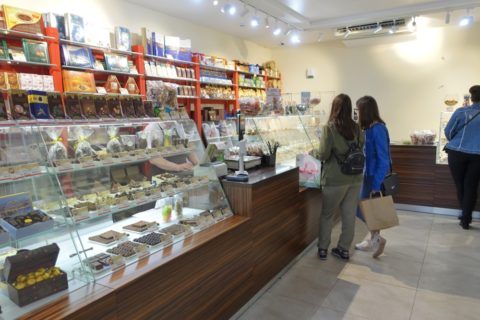 vladivostok-chocolate/店内