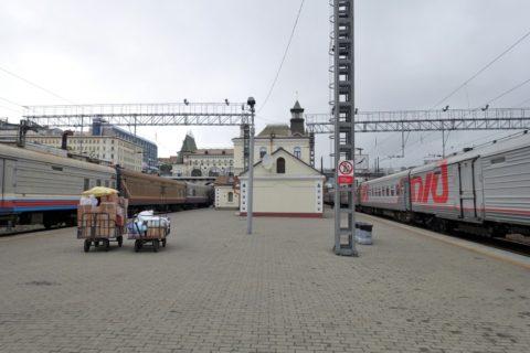 vladivostok-railway-station/島式ホーム