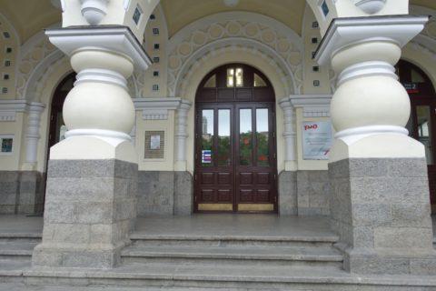 vladivostok-railway-station/エントランス
