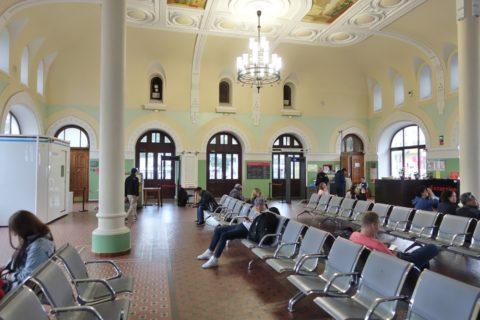 vladivostok-railway-station/待合室