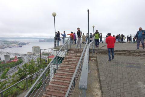vladivostok-view-spot/展望台