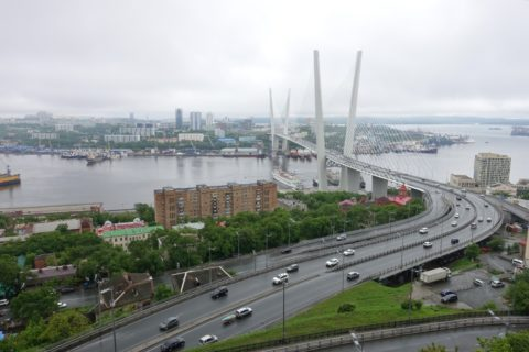 vladivostok-view-spot/展望台からの眺め