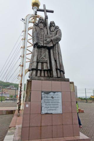 vladivostok-view-spot/聖キリル像