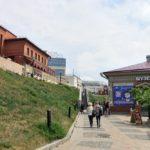 古いのに新しい街?イルクーツク【130地区】の歴史的な街並みを巡る