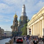【血の上の救世主教会】訪問レポート!混雑しない時間帯は?サンクトペテルブルク