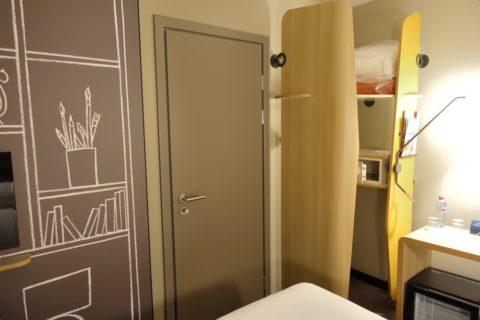Ibis-Irkutsk-Center-Hotel/コネクティングルーム