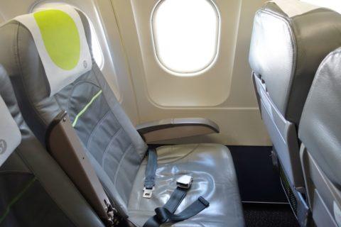 S7-Economy-class/シート