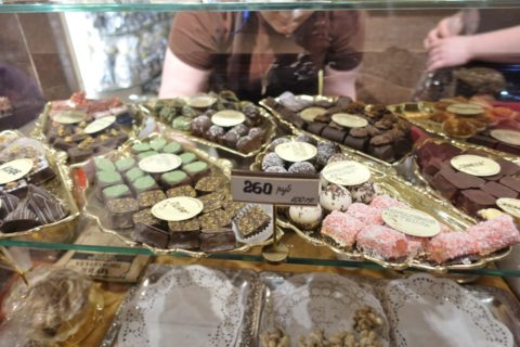 chocolate-museum-sankt-petersburg/チョコの価格