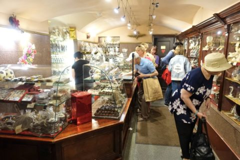 chocolate-museum-sankt-petersburg/客層