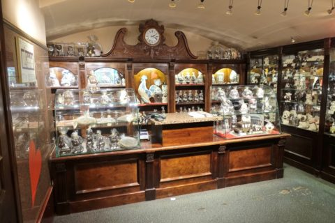 chocolate-museum-sankt-petersburg/店内