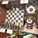 チョコアートが手軽に買える!【チョコレート博物館】St.ペテルブルク