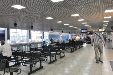 irkutsk-airport-/待合所