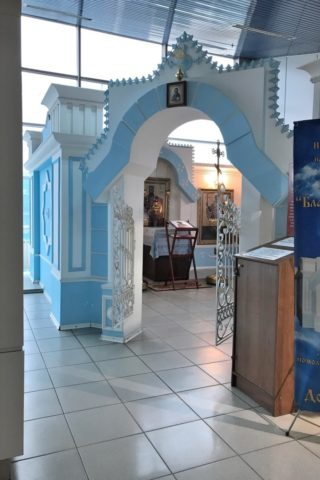 irkutsk-airport-教会