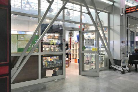 irkutsk-airport-土産物店