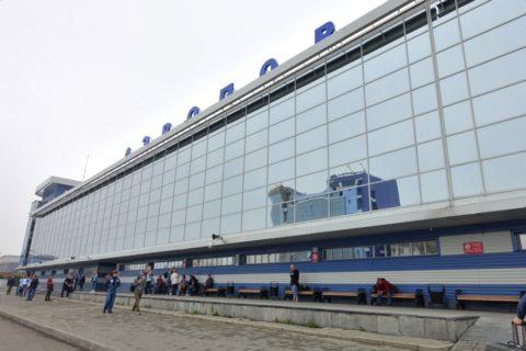 irkutsk-airport-ターミナルビル