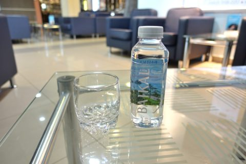 irkutsk-airport-business-lounge/ミネラルウォーター