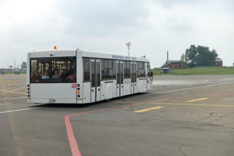 irkutsk-airport-バス