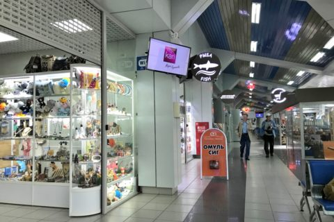 irkutsk-airport-ターミナル