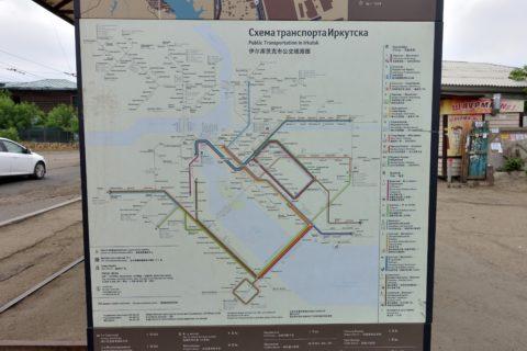 irkutsk-Bus-map