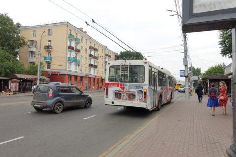 irkutsk-tram/バスの本数