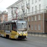 ロシア・イルクーツクの【トラム】【バス】乗り方と路線図、運賃など