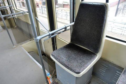 irkutsk-tram/車掌席