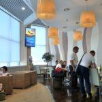 モスクワ空港【プライオリティパス】で入れるラウンジAirport Business Lounge