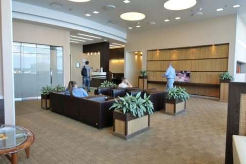 moscow-airport-business-lounge/レセプション