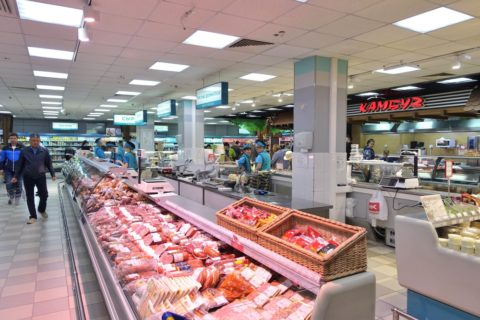 nc-city/地下のスーパー