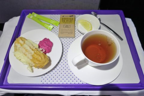 s7-airlines-businessclass/軽食