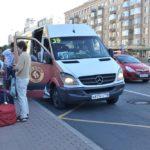 サンクトペテルブルク【空港アクセス】に便利!39番バスの乗り場、チケットなど