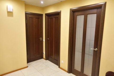 st-petersburg-sharfhotel/部屋の玄関